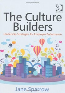 The Culture Builders
