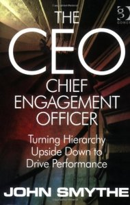 Chief Engagement Officer